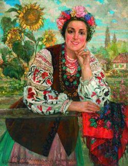 Я- україночка, Юличка, свободная тема - Украинский портал поэзии